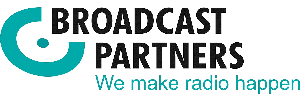 Broadcast Partners Support